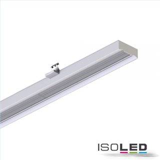 FastFix LED Linearsystem R Modul 1,5m 25-75W, 4000K, 30°, 1-10V dimmbar