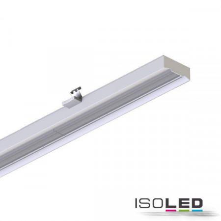FastFix LED Linearsystem R Modul 1,5m 25-75W, 5000K, 30°, 1-10V dimmbar