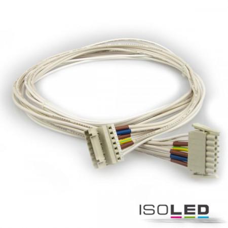FastFix LED Linearsystem R Verlängerungskabel 1,5m, 8-polig