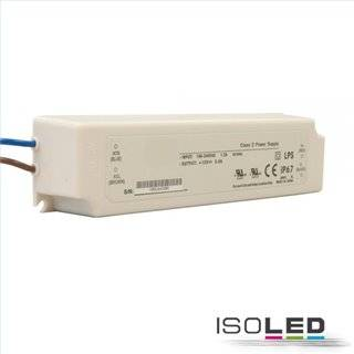 LED Trafo 24V/DC, 0-100W, IP67