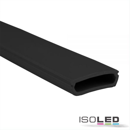Schutzcover C10S soft 500cm für T-Profil 20x