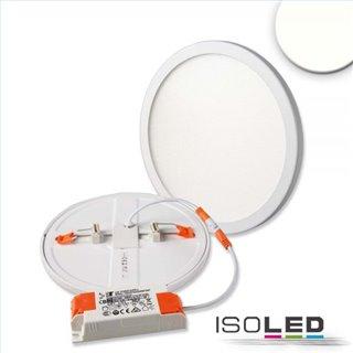 LED Downlight Flex 15W, UGR19, 120°, Lochausschnitt 50-160mm, neutralweiß, dimmbar