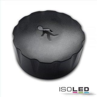 HF-Bewegungs- und Tageslichtsensor mit StandBy für LED Hallenleuchte MS