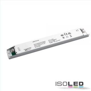 LED Trafo 24V/DC, 0-150W, slim