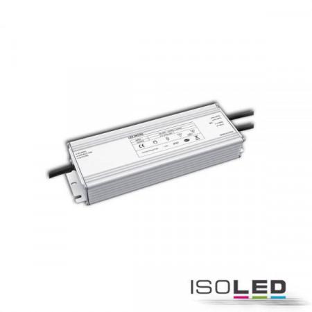 LED PWM-Trafo 48V/DC, 0-250W, 1-10V dimmbar, IP67
