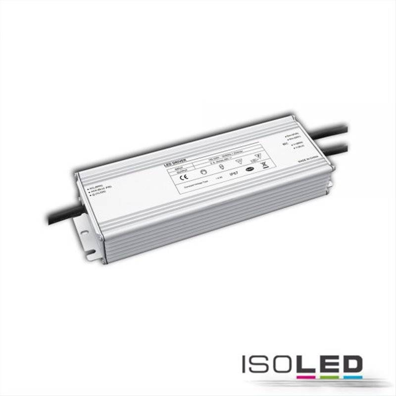 LED PWM-Trafo 48V/DC, 0-400W, 1-10V dimmbar, IP67