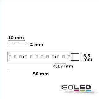 LED CRI940 Linear 48V-Flexband, 13W, IP20, 4000K, 20 Meter