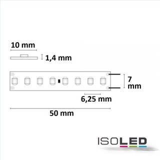 LED HEQ940 Flexband High Bright, 24V, 12W, IP20, 4000K