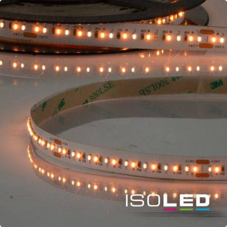 LED CRI90 SUNSET Dimm-to-warm Flexband, 24V, 20W, IP20, 1800-2700K