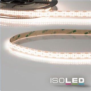 LED CRI940 Linear ST10-Flexband, 24V, 22W, zweireihig, IP20, neutralweiß