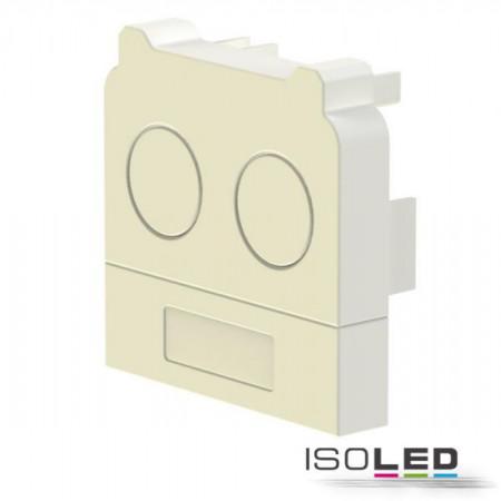 FastFix LED Linearsystem IP54 Endkappe, weiß