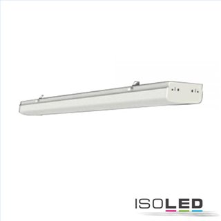 FastFix LED Linearsystem IP54 Blindabdeckung für Balkenaufnahme, 1.5m