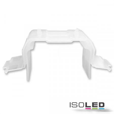 FastFix LED Linearsystem IP54 Schutzmanschette für Balkenaufnahme, 1.5/3m
