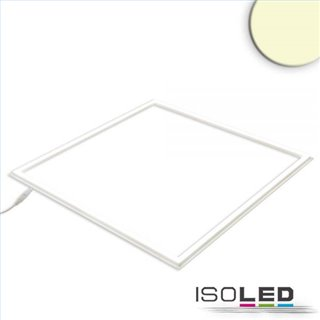 LED Panel Frame 620, 40W, warmweiß, KNX dimmbar