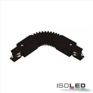 3-Phasen S1 Flex-Verbinder, schwarz L: 300mm