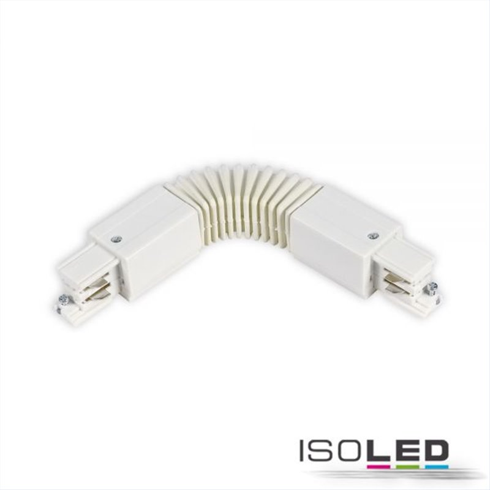 3-Phasen S1 Flex-Verbinder, weiß L: 300mm