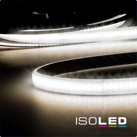 LED CRI940 Linear 48V-Flexband, 8W, IP68, 4000K