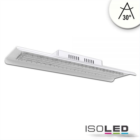 LED Hallenleuchte Linear SK 100W, IP65, weiß, neutralweiß, 30°, 1-10V dimmbar