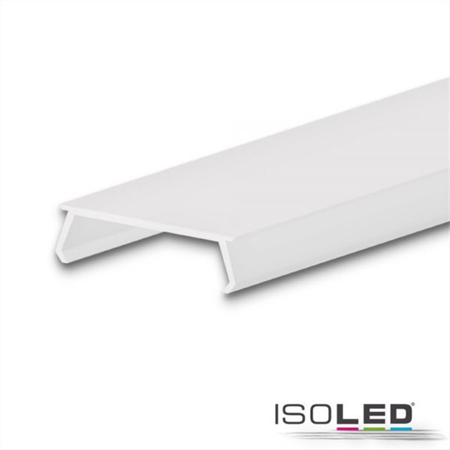 Abdeckung COVER30 opal 200cm für T-Profil 20