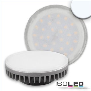 GX53 LED Leuchtmittel 30 SMD, 6 Watt, kaltweiß