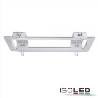 Einbaurahmen für LED Notlicht/Fluchtwegleuchte UNI4