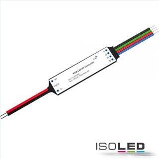 Sys-Pro RGB Funk Mesh PWM-Controller Mini, 3 Kanal, 12-24V DC 3x1A