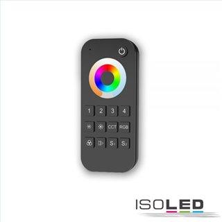 Sys-Pro RGB+weißdynamische 4 Zonen Fernbedienung mit 2 Szenenspeicher