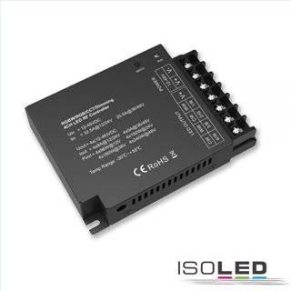 Sys-Pro Funk Mesh PWM-Controller, 1-4 Kanal, 12-24V DC 4x8A, 36-48V DC 4x5A