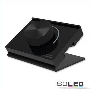 Sys-Pro SingleColor 1 Zonen Tisch-Fernbedienung, schwarz