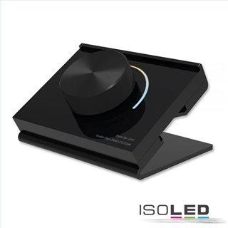 Sys-Pro weißdynamische 1 Zonen Tisch-Fernbedienung, schwarz