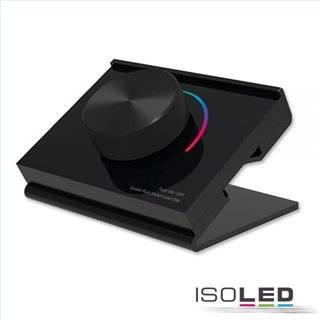 Sys-Pro RGB 1 Zonen Tisch-Fernbedienung, schwarz