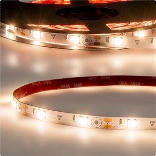 LED HEQ830 Flexband Linse 160°, 24V, 17W, IP20, warmweiß