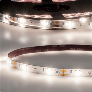 LED HEQ840 Flexband Linse 160°, 24V, 17W, IP20, neutralweiß