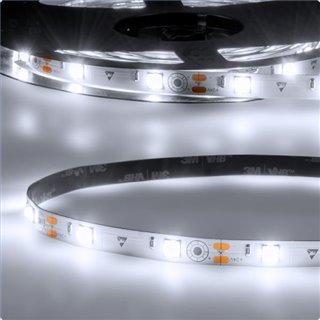 LED HEQ860 Flexband Linse 160°, 24V, 17W, IP20, kaltweiß