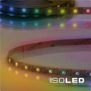 LED WS2815 Digital SPI Flexband, 12V, 8W, IP20, RGB