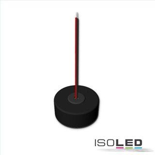 Sys-Pro Push-Input, Funk-Output für Switch / Dimm Empfänger, batteriebetrieben