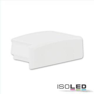Endkappe EC75W weiß für Profil PURE14 S, 1 STK