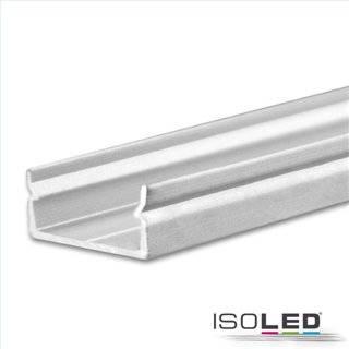 LED Aufbauprofil PURE14 S Aluminium eloxiert, 200cm