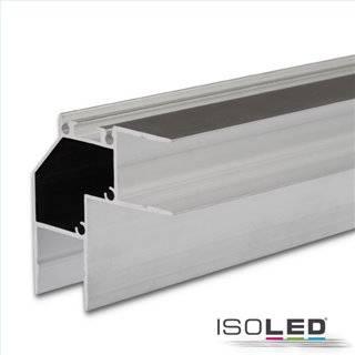 LED Eckprofil HIDE ANGLE Aluminium eloxiert, 200cm