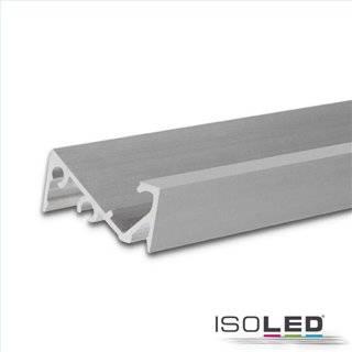 LED Aufbauprofil FURNIT6 S Aluminium eloxiert, 200cm