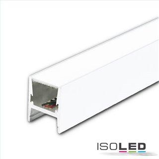 LED Lichtleiste Outdoor 46,5 cm, IP67, 24V, weißdynamisch