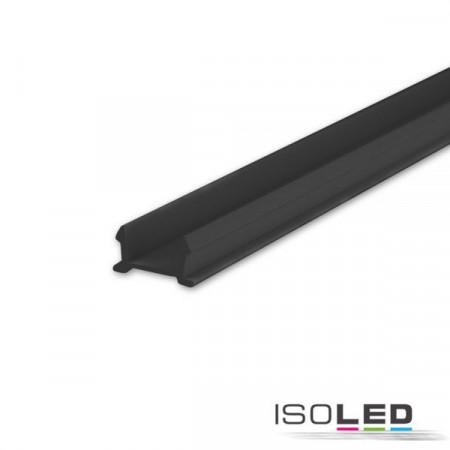 Abdeckung für 3-Phasen Classic-Schiene, 1000mm schwarz