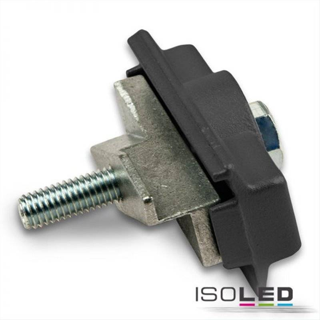 3-Phasen Adapter mechanisch, schwarz