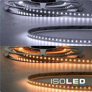 LED CRI918/940-Flexband, 24V, 20W, IP20, weißdynamisch