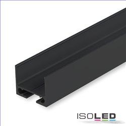Kabelschleuse TUNNEL für Profile, schwarz, 200cm [nicht verfügbar, Alternativart. 114604]