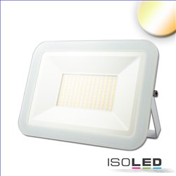 LED Fluter Pad 100W, weiss, CCT 100cm Kabel