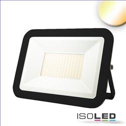 LED Fluter Pad 100W, schwarz, CCT 100cm Kabel