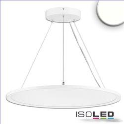 LED Office Hängeleuchte Up+Down, 20+20W, DM 61cm, weiß, UGR19, 4000K, DALI dimmbar