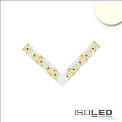 Eckverbindung leuchtend 0,5W für MiniAMP Flexband, 24V, 6W, 3000K