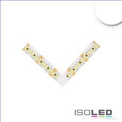 Eckverbindung leuchtend 0,5W für MiniAMP Flexband, 24V, 6W, 4000K